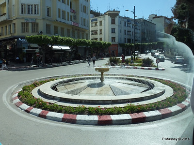 Royal Automobile Club de Tanger Ave Prince Heritier Tangier PDM 27-04-2014 16-18-20