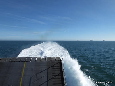 Nab Anchorage from NORMANDIE EXPRESS PDM 29-06-2015 17-07-11