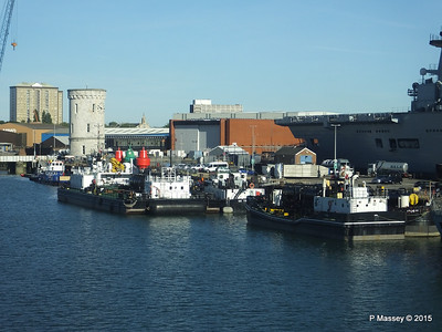 Serco Workboats Lighters etc Portsmouth PDM 29-06-2015 17-49-27