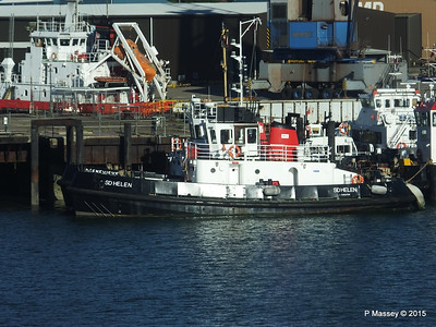 SD HELEN with SD GENEVIEVE Portsmouth PDM 29-06-2015 17-49-51