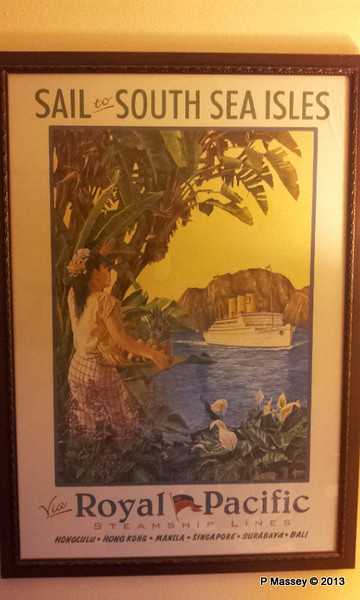 Room Poster Royal Pacific Steamship Lines phone 20-09-2013 07-09-44
