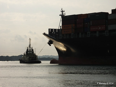 SVITZER SURREY HOUSTON EXPRESS Southampton PDM 19-07-2014 19-28-44