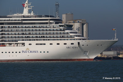 ARCADIA Outbound Southampton PDM 23-04-2015 16-54-37