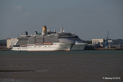 ARCADIA Passing CELEBRITY ECLIPSE Southampton PDM 16-05-2015 16-58-52