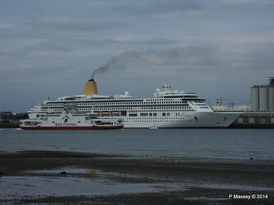 RED EAGLE AURORA Southampton PDM 11-07-2014 16-35-45