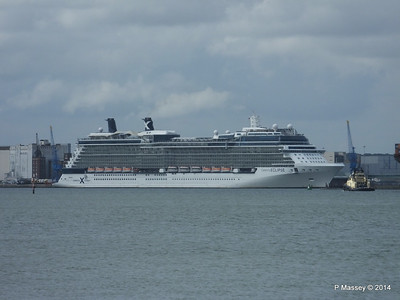 CELEBRITY ECLIPSE Southampton PDM 05-07-2014 16-24-26