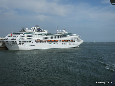 DAWN PRINCESS Southampton PDM 12-07-2014 17-33-34