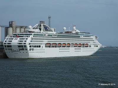 DAWN PRINCESS Southampton PDM 12-07-2014 17-34-19
