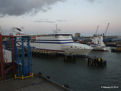 CAP FINISTERE KLIPPER STREAM Portsmouth PDM 10-08-2014 20-33-39