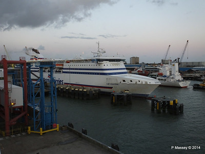 CAP FINISTERE KLIPPER STREAM Portsmouth PDM 10-08-2014 20-33-37