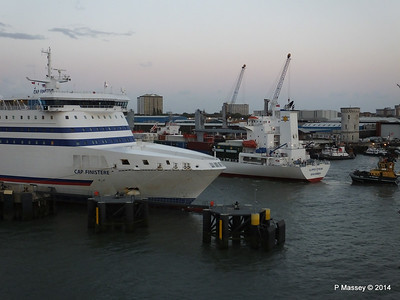 CAP FINISTERE KLIPPER STREAM Portsmouth PDM 10-08-2014 20-33-022