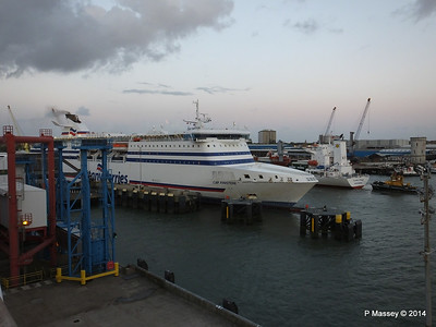 CAP FINISTERE KLIPPER STREAM Portsmouth PDM 10-08-2014 20-33-043