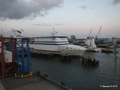 CAP FINISTERE KLIPPER STREAM Portsmouth PDM 10-08-2014 20-33-044