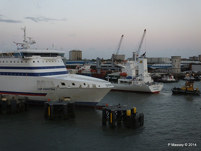 CAP FINISTERE KLIPPER STREAM Portsmouth PDM 10-08-2014 20-33-027