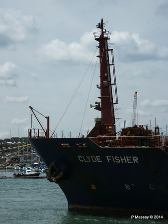 CLYDE FISHER Gosport PDM 30-06-2014 12-36-52