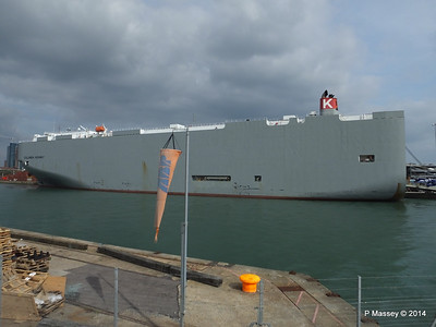 COLUMBIA HIGHWAY Southampton PDM 13-09-2014 15-06-04