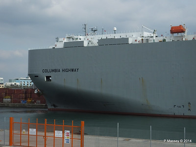COLUMBIA HIGHWAY Southampton PDM 13-09-2014 14-54-033
