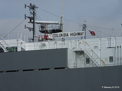 COLUMBIA HIGHWAY Southampton PDM 13-09-2014 16-09-30