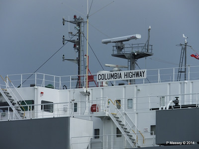 COLUMBIA HIGHWAY Southampton PDM 13-09-2014 14-54-051