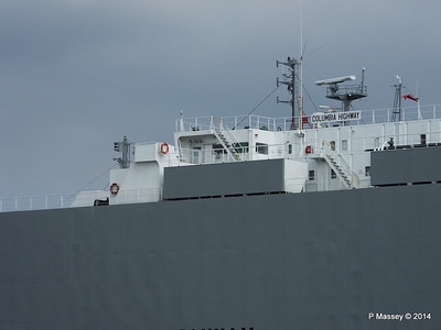 COLUMBIA HIGHWAY Southampton PDM 13-09-2014 14-54-47