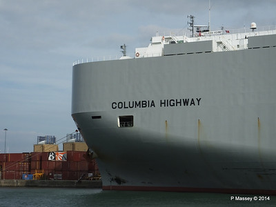 COLUMBIA HIGHWAY Southampton PDM 13-09-2014 16-09-04