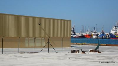 Offshore Supply Vessels Tugs Port Rashid Dubai PDM 24-03-2016 10-00-27