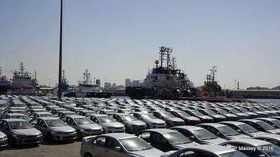KAMARINA DP2 SEAMASTER more Port Rashid Dubai PDM 24-03-2016 09-58-05