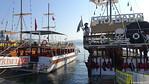 EVRIM 1 BIG BABA Mole to Pigeon Island Kusadasi PDM 17-06-2017 07-23-21