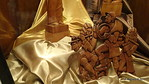 Pinewood Carving from Long Gallery Bainbridge Copnall QUEEN MARY Long Beach PDM 20-04-2017 09-13-17