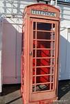 Red Telephone Box Promenade Deck Aft QUEEN MARY Long Beach 17-04-2017 16-47-05