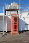 Rather Sad Red Telephone Box Promenade Deck Port Aft QUEEN MARY Long Beach 19-04-2017 16-47-00