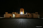 Sports Deck ex Tennis Courts QUEEN MARY Night Long Beach 18-04-2017 21-09-41