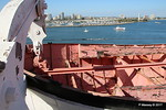 Rotting Steel Lifeboat 3 Stb Sun Deck QUEEN MARY Long Beach 19-04-2017 16-32-28