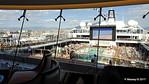 Panoramic Views Sky Lounge Pyramids Deck 18 Midship MSC MERAVIGLIA PDM 03-07-2017 17-19-43