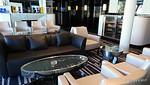Smoking Room Deck 18 Stb Aft of Sky Lounge MSC MERAVIGLIA PDM 07-07-2017 08-09-13
