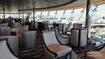Panoramic Views Sky Lounge Pyramids Deck 18 Midship MSC MERAVIGLIA PDM 03-07-2017 17-20-09