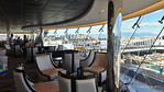 Panoramic Views Sky Lounge Pyramids Deck 18 Midship MSC MERAVIGLIA PDM 03-07-2017 17-20-20