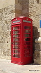 Red Telephone Box Valletta Waterfront PDM 05-07-2017 14-08-05