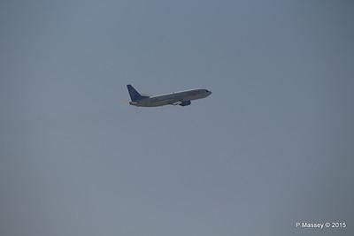 Bluebird Airways 737 SX-TZE Outbound HER PDM 18-10-2015 09-57-31