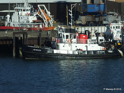 SD HELEN with SD GENEVIEVE Portsmouth PDM 29-06-2015 17-49-50