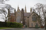 St Patrick's Roman Catholic Cathedral Armagh 26-02-2017 09-42-41