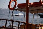 CHAMPION JET 2 through AGIA SOPHIA Santorini PDM 18-06-2017 16-05-48