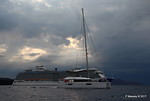 Lagoon 560 sy ROYAL PRINCESS Santorini PDM 18-06-2017 16-57-00