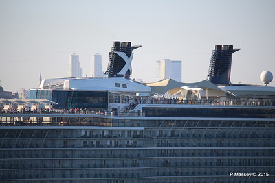 CELEBRITY EQUINOX Departing Istanbul 19-07-2015 16-25-50