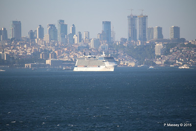 CELEBRITY EQUINOX Departing Istanbul 19-07-2015 16-17-44