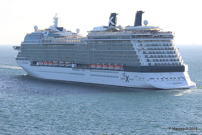 CELEBRITY EQUINOX Departing Istanbul 19-07-2015 16-27-49