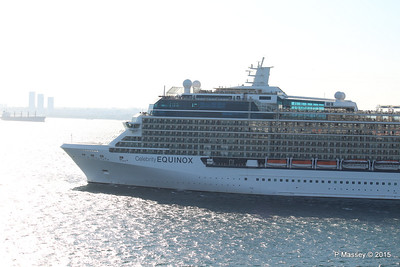 CELEBRITY EQUINOX Departing Istanbul 19-07-2015 16-26-47
