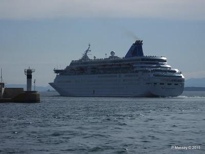 THOMSON MAJESTY Departing Piraeus PDM 02-06-2015 14-43-07