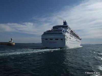 THOMSON MAJESTY Departing Piraeus PDM 02-06-2015 14-42-012
