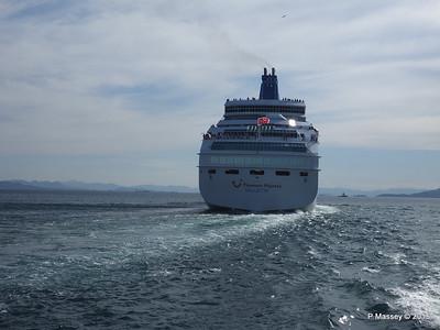 THOMSON MAJESTY Departing Piraeus PDM 02-06-2015 14-42-15